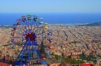 Погода в Барселоне в июне