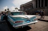 Куба в сентябре