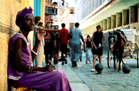Куба в январе