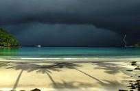 Погода в Таиланде в июле