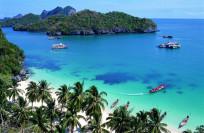 Погода в Таиланде в июне