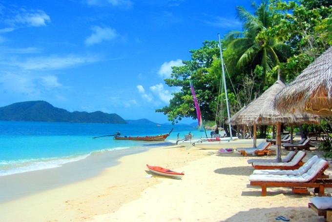 Отдых в тайланде в мае 2018 погода краби тайланд купить тур