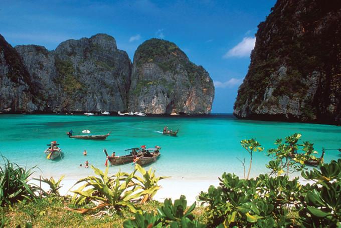 Погода в Таиланде в феврале