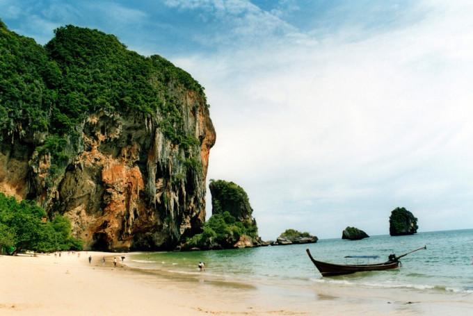 Погода в Таиланде в январе