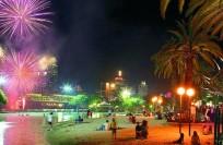 Когда в Таиланде Новый год