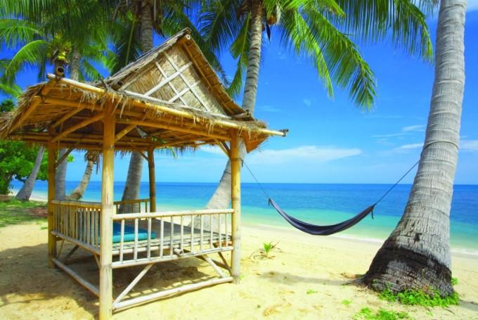 Отели острова ко чанг таиланд