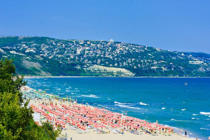 Погода в Болгарии по месяцам