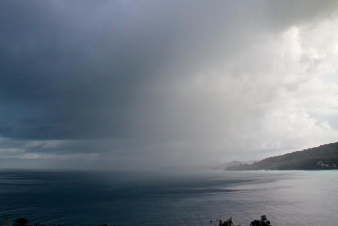 Погода в Пхукете в сентябре
