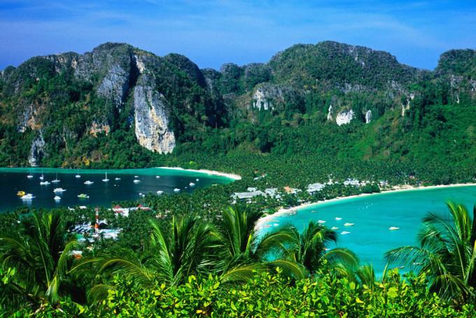 Таиланд в мае