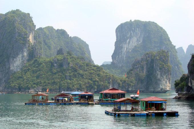 Погода во Вьетнаме в апреле 2019: температура воды и воздуха