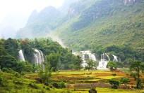 Вьетнам в марте