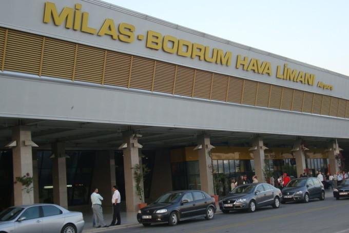 Дешевые авиабилеты в Бодрум