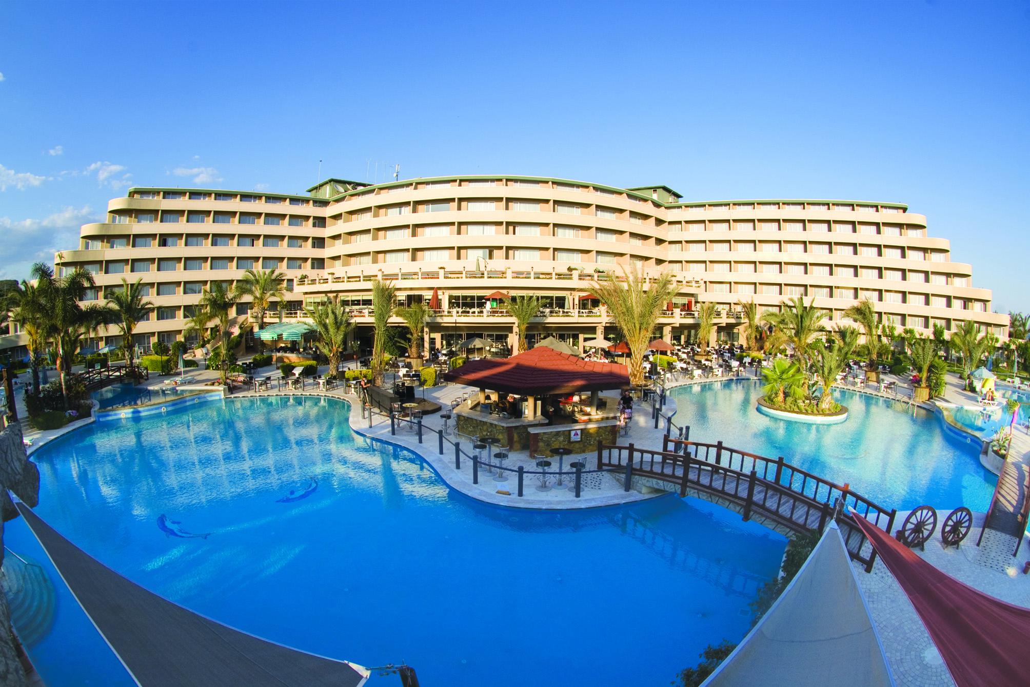 Best  Star Hotels In Turkey