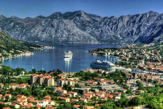 Климат и погода Черногории по месяцам