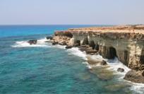 Кипр в октябре