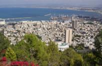 Израиль в ноябре