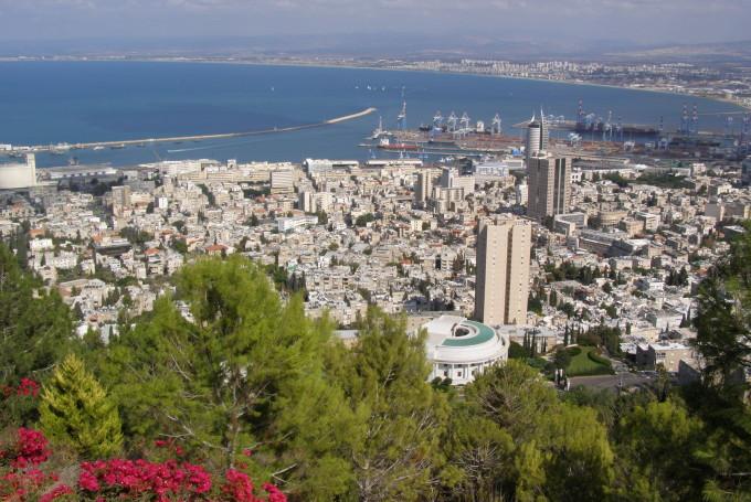Погода в Израиле в ноябре