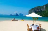 Тайланд, Шри-Ланка или Гоа