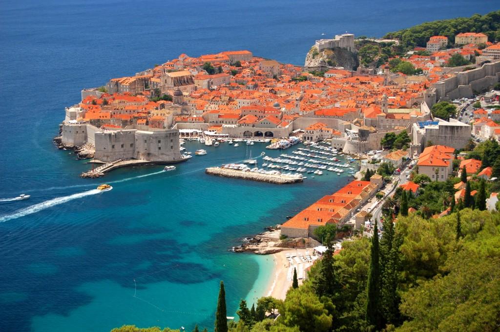 Курорты и города Хорватии для отдыха с детьми