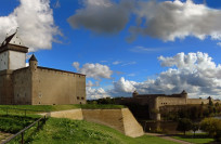 Замки Эстонии