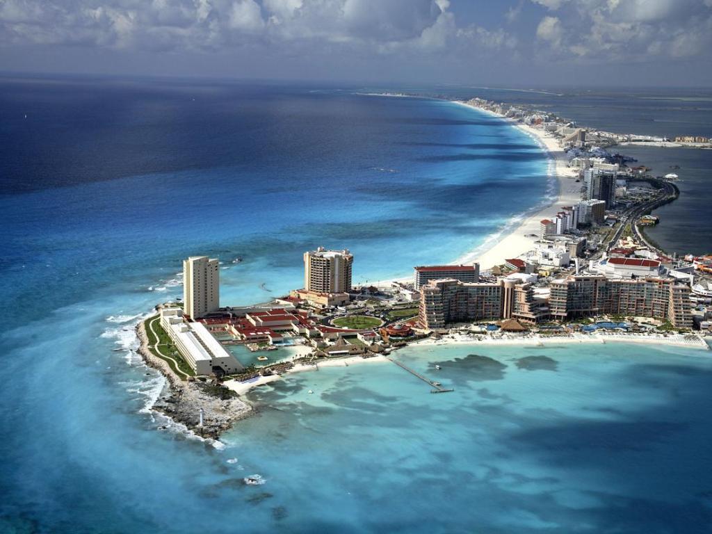 Канкун мексика сезон для отдыха по месяцам. Когда лучше ехать отдыхать в Мексику? Климатические зоны Мексики