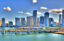 Сколько лететь до Майами из Москвы