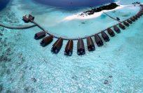 Мальдивы в сентябре
