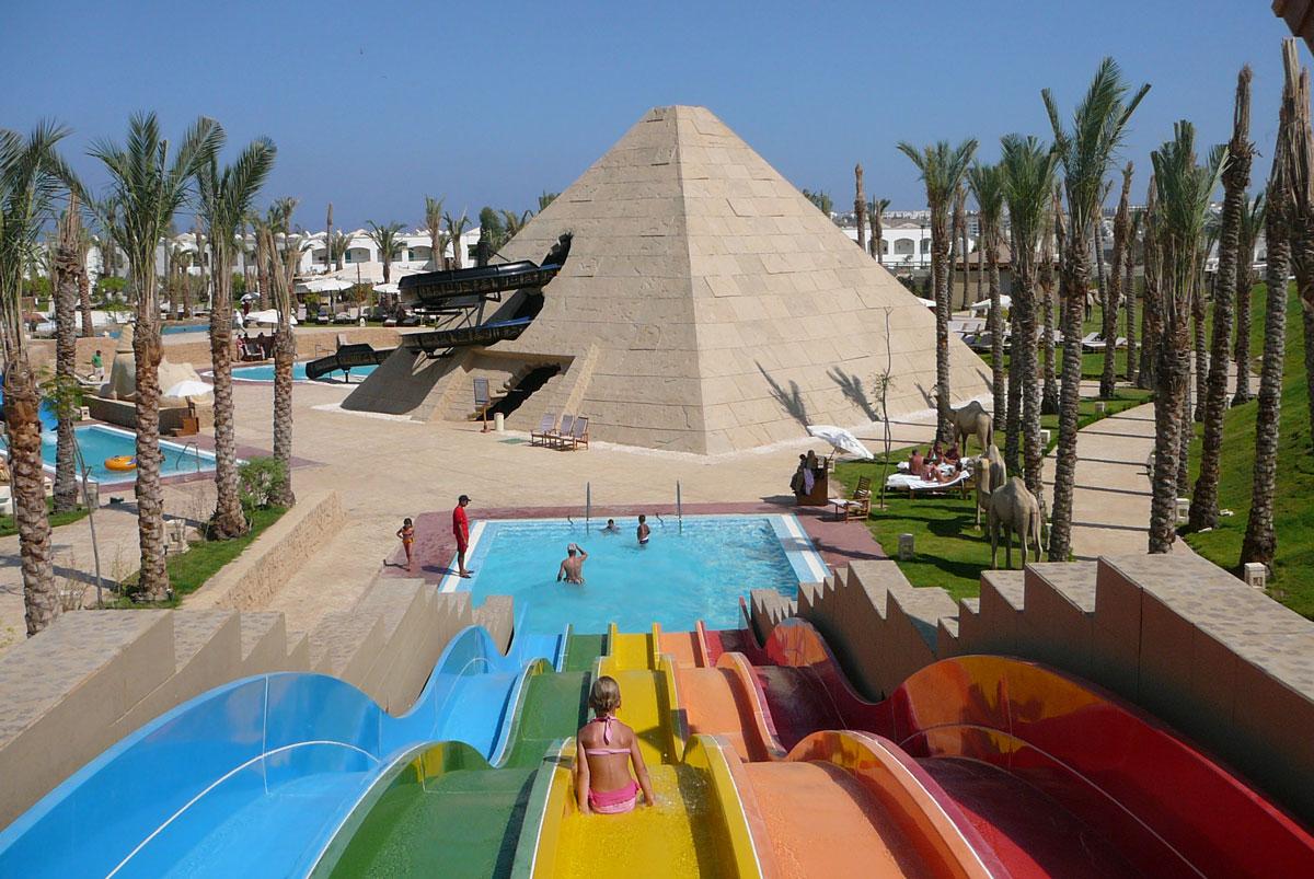 египет аквапарк картинки
