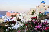Греция: острова для отдыха