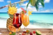 Новый год 2017 на Мальдивах