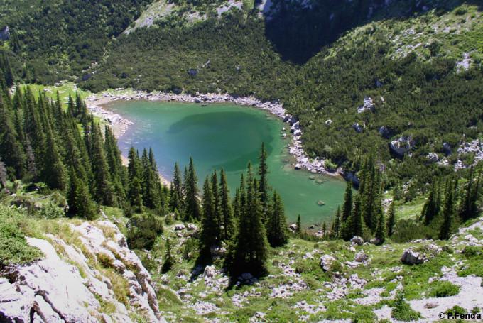 Погода в Черногории в апреле
