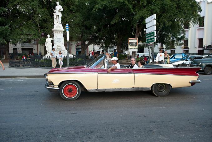 Когда лучше ехать на Кубу