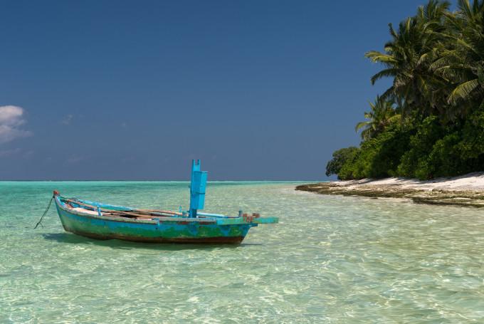 Когда лучше ехать отдыхать на Мальдивы