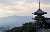 Когда лучше ехать в Японию