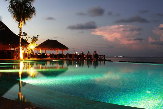 Отели Мальдивских островов