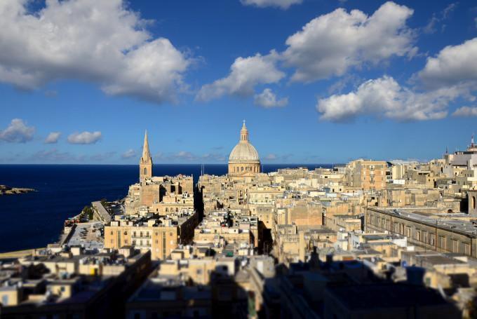 Посольства и консульства Мальты