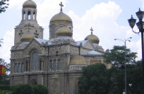 Посольства и консульства Болгарии