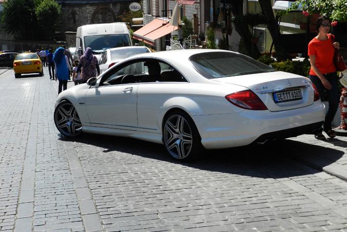 Аренда авто в Турции