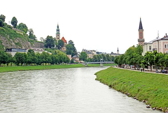 Достопримечательности Австрии — описание и фото, что посмотреть в Австрии