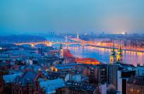 Города и регионы