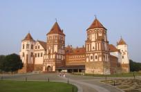 Когда лучше ехать отдыхать в Белоруссию