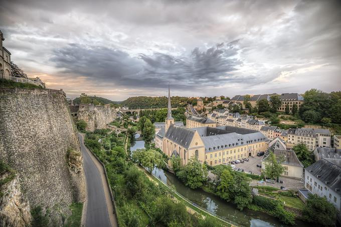 Когда лучше ехать отдыхать в Люксембург