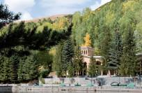 Лечебные курорты Армении