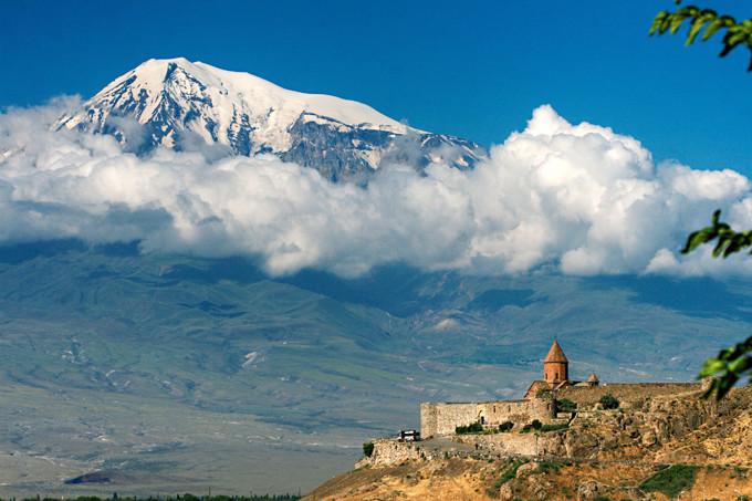 Когда лучше ехать в Армению