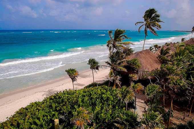 Когда лучше ехать в Мексику