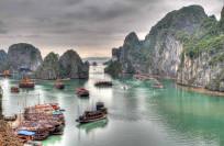 Когда лучше ехать отдыхать во Вьетнам