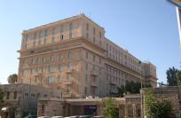 Отели Израиля
