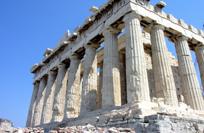 Города и регионы Греции