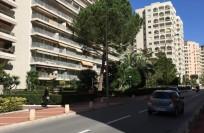 Апартаменты Apart Monaco Beach