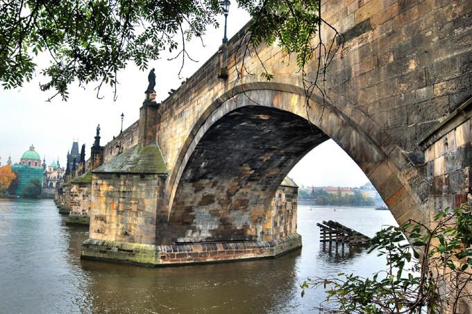 Когда лучше ехать отдыхать в Чехию